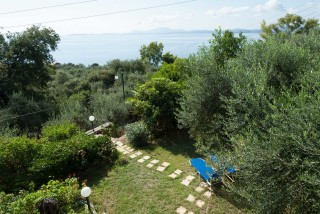 location apartments joanna in corfu